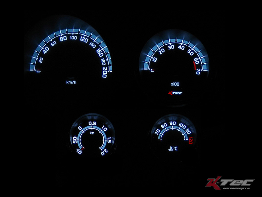 Smart Car K